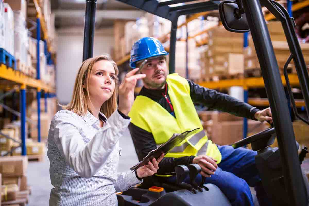 Level 7 Diploma in Logistics and Supply Chain Management